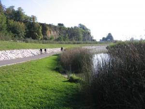 Gite Chambery Bord du lac
